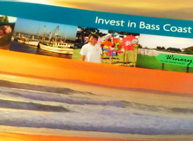 Invest in Bass Coast brochure