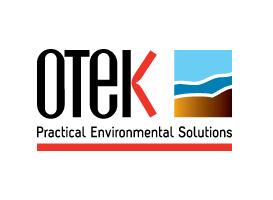 otek engineering logo