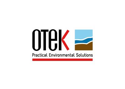 OTEK logo large
