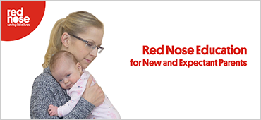 Red Nose elearning for parents