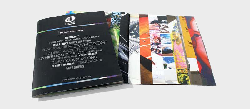 AFI Branding Brochure
