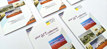 bass coast shire council your art collection catalogues