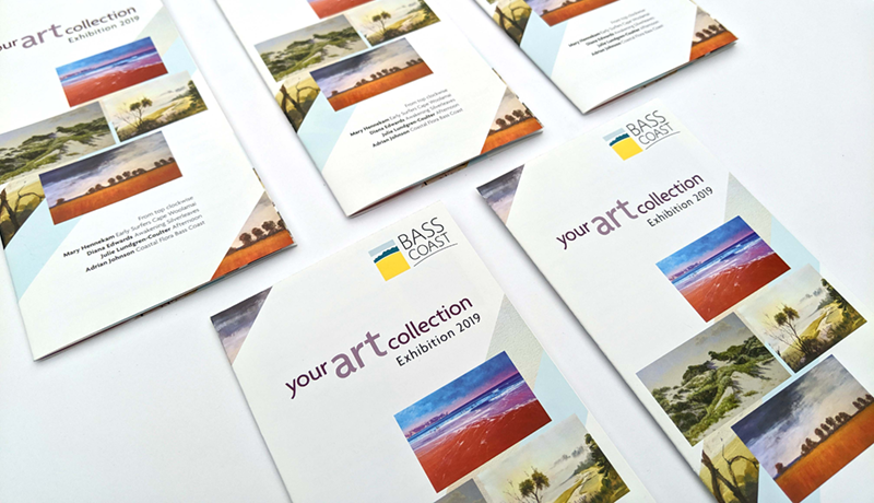 your art collection bass coast shire council catalogues